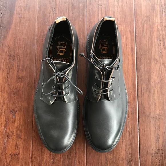 sports shoes e70e0 694ae NIB Alexander Hotto Lace Up Shoes US 9 / EU 42 NWT